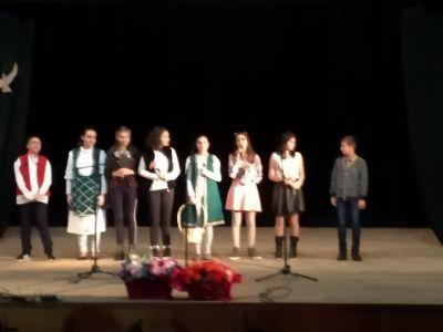 Благотворителната инициатива, организирана от Езиков Център Вито ТМ - Изображение 4
