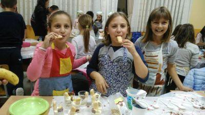 III в клас, днес в захлас готвиха за вас вкусно, здравословно и неуморно - Изображение 4