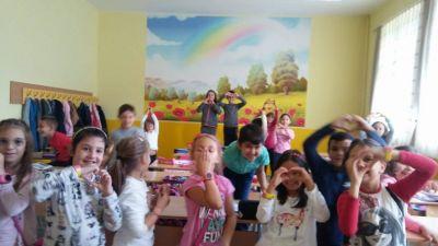 Конкурс Най-усмихнат клас на България 2018 - Изображение 2