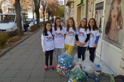Да дарим надежда в град Гоце Делчев - Изображение 3