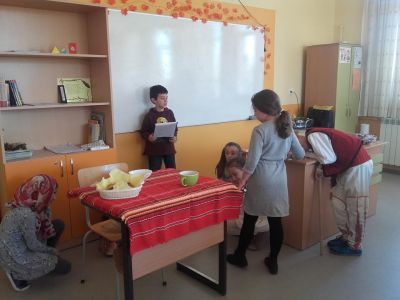Седмицата на четенето в IIIб клас - Изображение 6