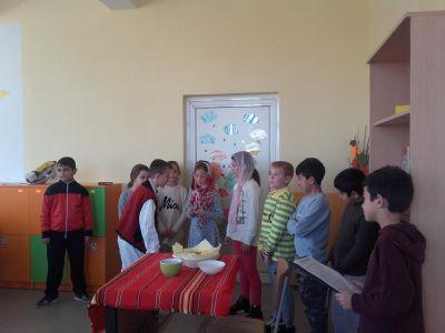 Седмицата на четенето в IIIб клас - Изображение 7