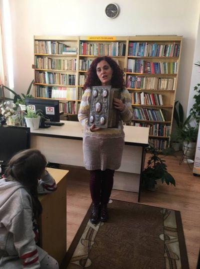 """Посещение в читалище """" Просвета - 1865"""" - Изображение 3"""