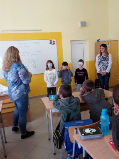 Националната седмица на четенето IIг клас - Изображение 4