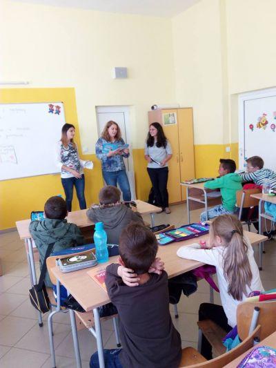Националната седмица на четенето IIг клас - Изображение 6