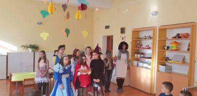 Посещение в ЦДГ Снежанка - Изображение 2