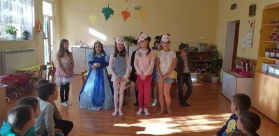 Посещение в ЦДГ Снежанка - Изображение 5
