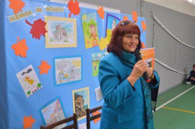 Среща с писателката Катя Кирянова - Изображение 1