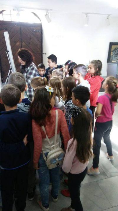 Посещение на градския исторически музей - Изображение 5