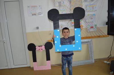 30 март 2018 г. - Отворени врати в Първо ОУ - Първо ОУ Св. Св. Кирил и Методий - Гоце Делчев