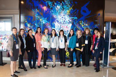 Първо ОУ с участие  в международна eTwinning конференция  1