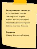 Ученически олимпиади-постижения - Първо ОУ Св. Св. Кирил и Методий - Гоце Делчев