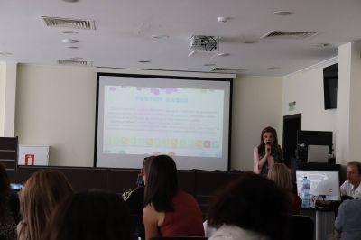 Иновации в обучението и познавателното развитие 3