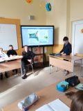 Дебати в 4.г клас - Първо ОУ Св. Св. Кирил и Методий - Гоце Делчев