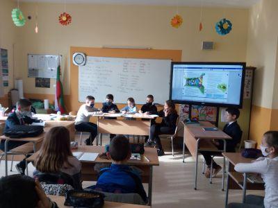 Дебати в 4.г клас 5