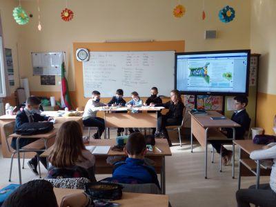 Дебати в 4.г клас 6