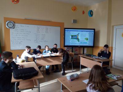 Дебати в 4.г клас 7
