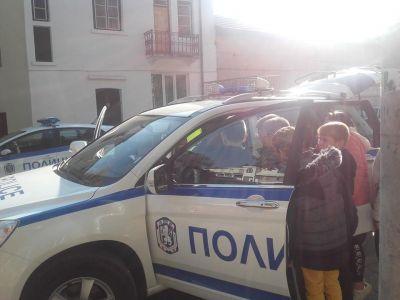 Деня на българската полиция 1