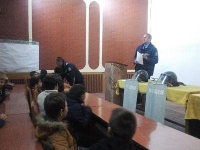 Деня на българската полиция 3
