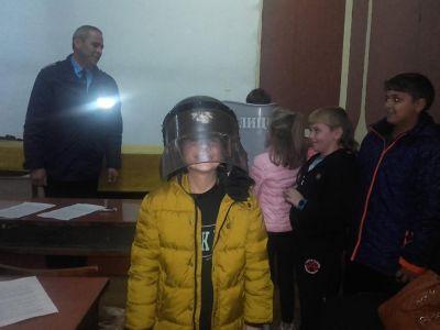 Деня на българската полиция 4