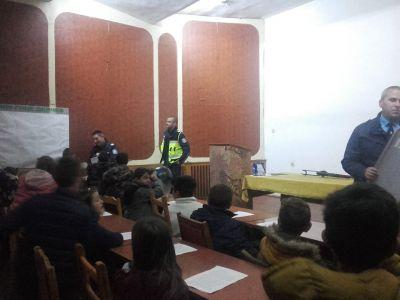 Деня на българската полиция 6