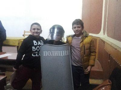 Деня на българската полиция 7