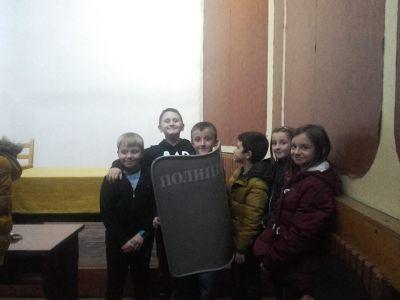 Деня на българската полиция 8