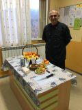 Учениците от III г клас отбеляза Седмица на бащата  - Първо ОУ Св. Св. Кирил и Методий - Гоце Делчев