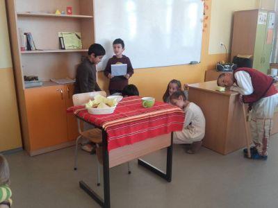 Седмицата на четенето в IIIб клас 4