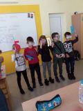 Националната седмица на четенето IIг клас - Първо ОУ Св. Св. Кирил и Методий - Гоце Делчев