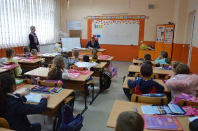 Националната седмица на четенето - гостуване на депутатът Богдан Боцев 3