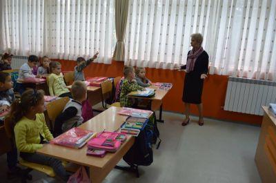 Националната седмица на четенето - гостуване на депутатът Богдан Боцев 4
