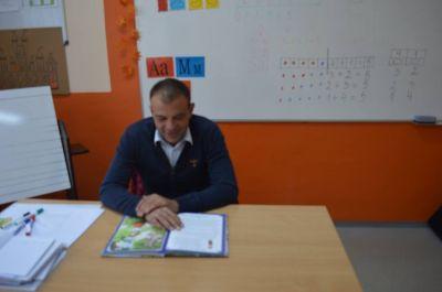 Националната седмица на четенето - гостуване на депутатът Богдан Боцев 5