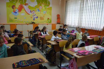 Националната седмица на четенето - гостуване на депутатът Богдан Боцев 6