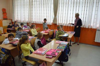 Националната седмица на четенето - гостуване на депутатът Богдан Боцев 8