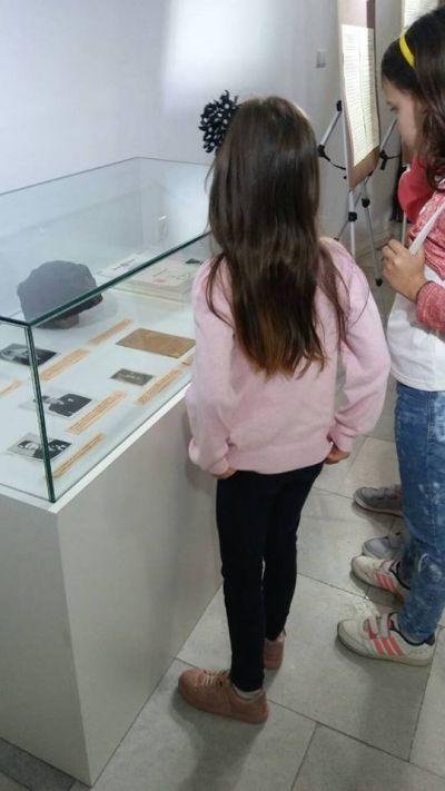 Посещение на градския исторически музей 4